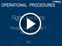 Principles of Flight Part 1